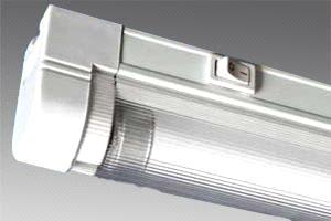 T5 8W with Cover Compact Fluorescent Lamp