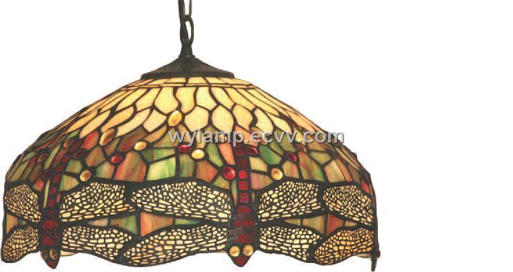 Awesome Tiffany Pendant Lamp