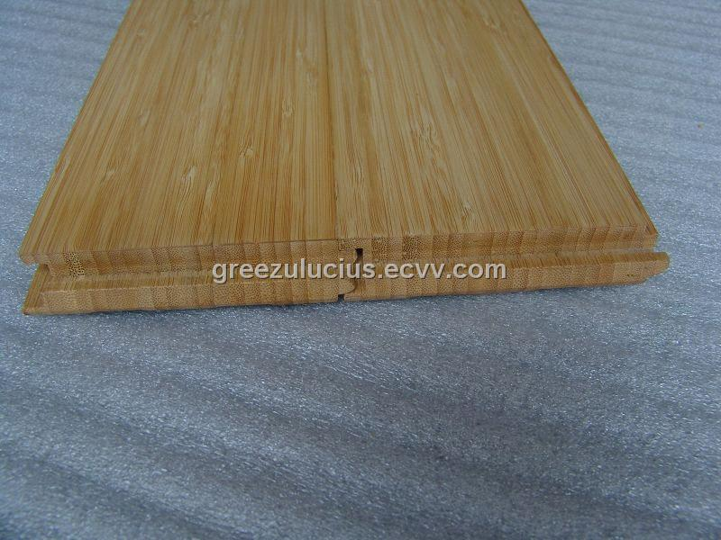 Bamboo Flooring (Click Vertical Natural)