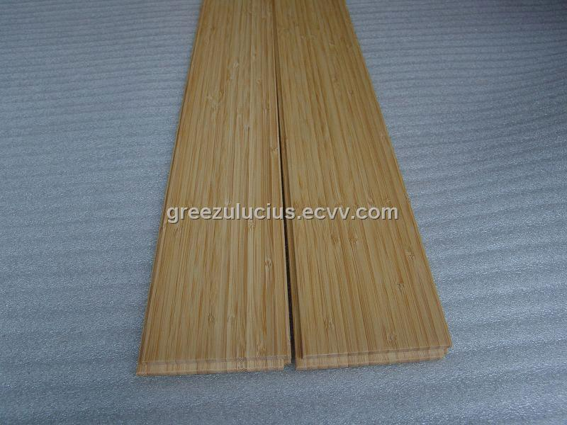 Bamboo Flooring (Vertical Natural)