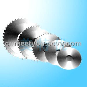 Tungsten Carbide Saw Blade