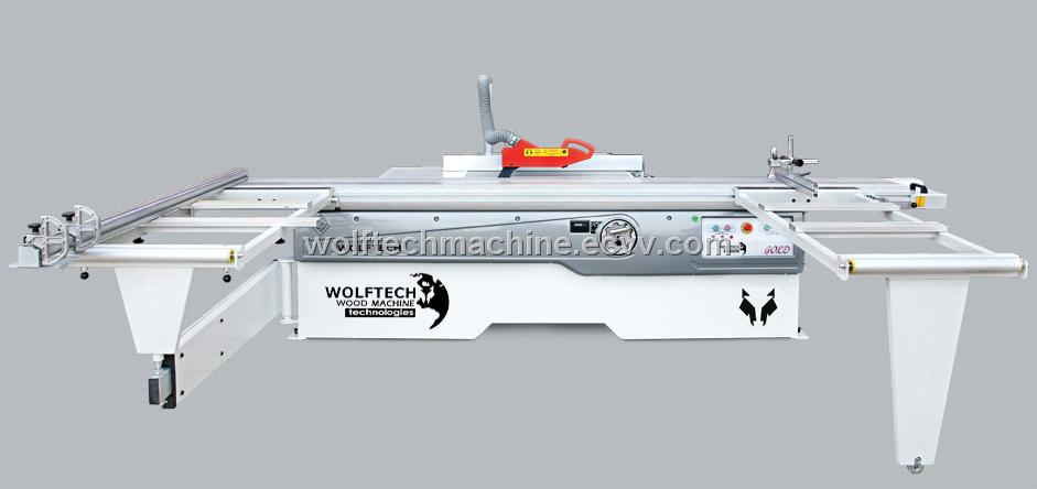Panel Saw Machine Woodworking Machines