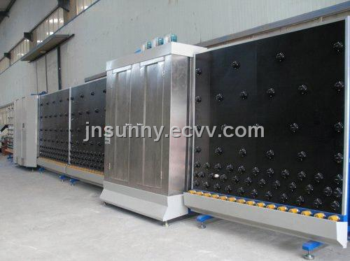 Double Glass Equipment (LB1800G)