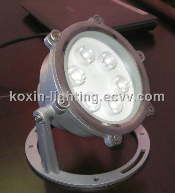 6W Swimming Pool Light