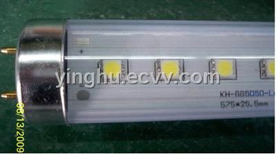 LED Fluorescent Tube (9W 5050SMD)