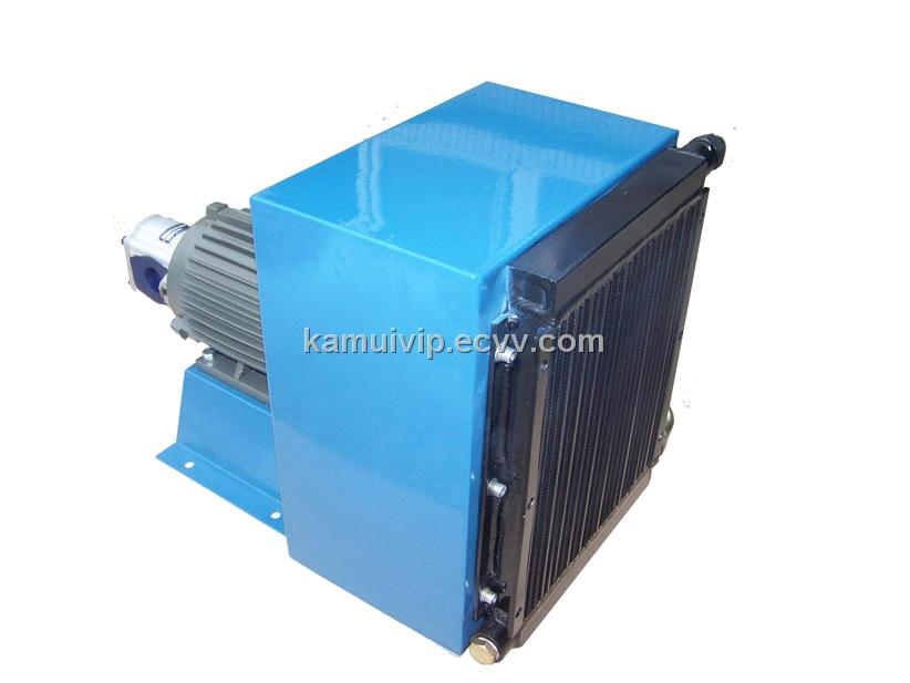 Air-Cooled Heat Exchanger from China Manufacturer, Manufactory