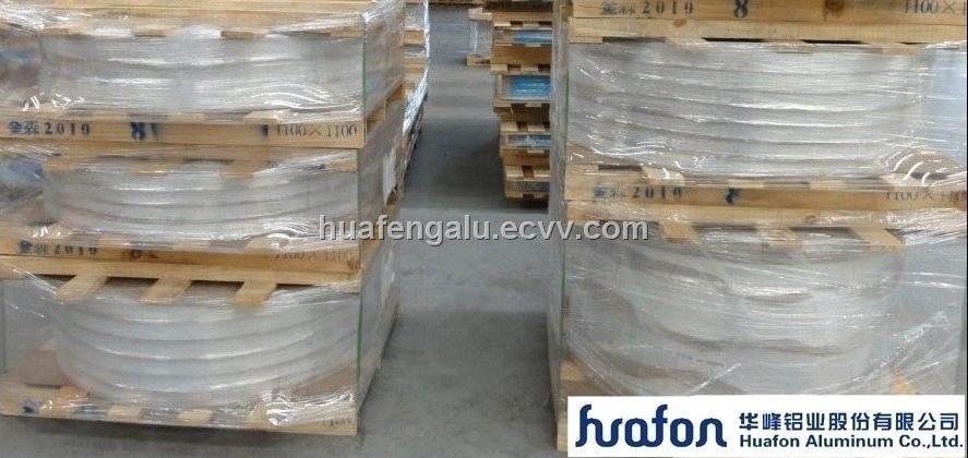 Aluninium Coil For Evaporator Purchasing Souring Agent
