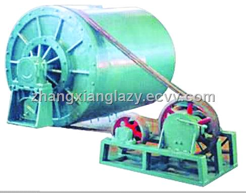 Ceramic Cup Production Machinery and Equipment - Ball Mill