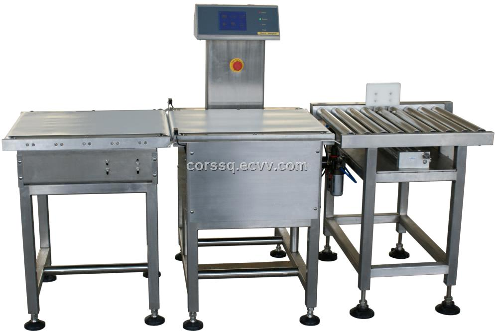 Check Weigher (WS-400)