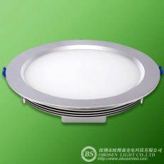 Cool White Round Recessed Lights,LED Downlight