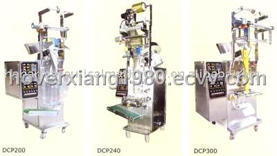 Automatic Sealing Packing Machine (DCP-300)