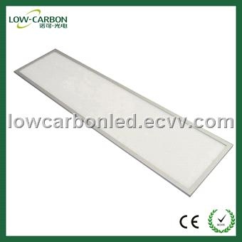 Elegant LED Panel Lamp with Soft Light
