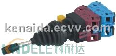 Four Place Selector Switch  (KKD-FW14)