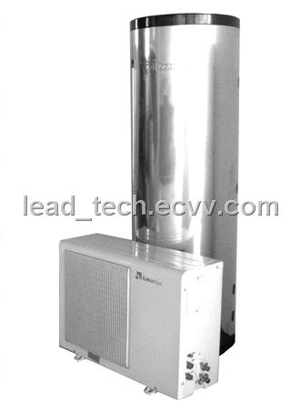 LD Split  Heat Pump
