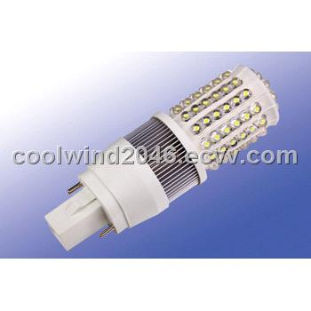 LED PL Lamp, LED Corn Bulb (G23X,G24D G24Q)