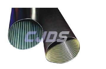 MWP/MWPC Heat Shrink Tubes