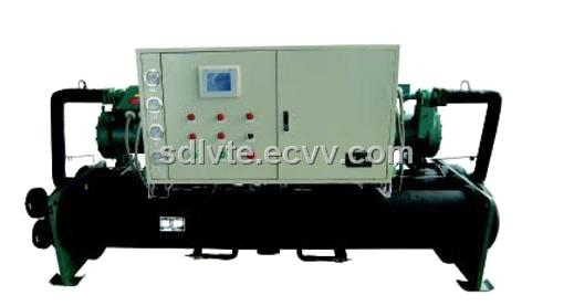 Sewage Pump / Sewage Source Heat Pump Unit