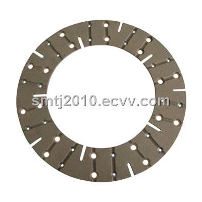 Sintered Clutch Disc2