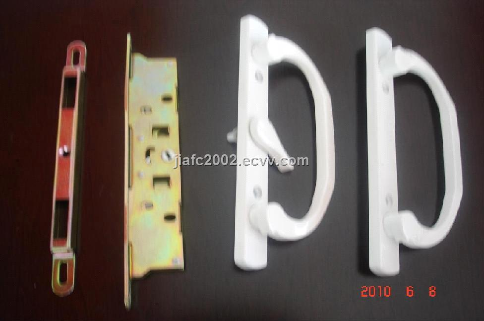 Double Mortise Lock For Pvc Sliding Door Purchasing Souring Agent