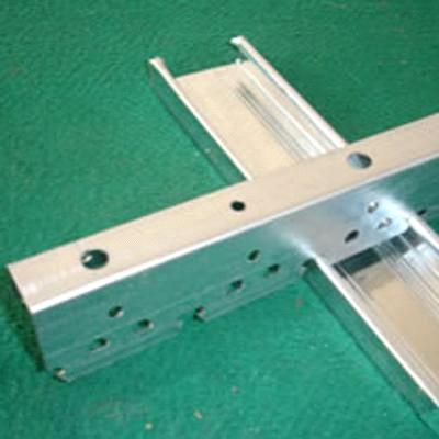 Galvanized Steel Carrier for Ceiling Tile