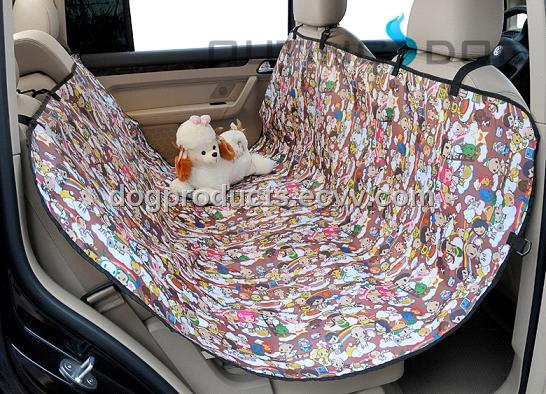 Dog travel accessories pet car seat cover purchasing souring agent purchasing for Travel gear car