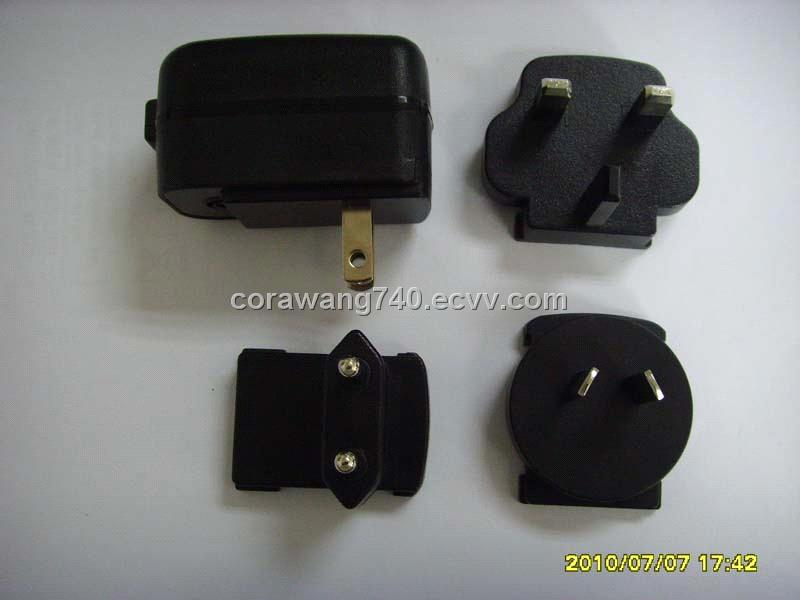 Switching Multipurpose Convert Plug