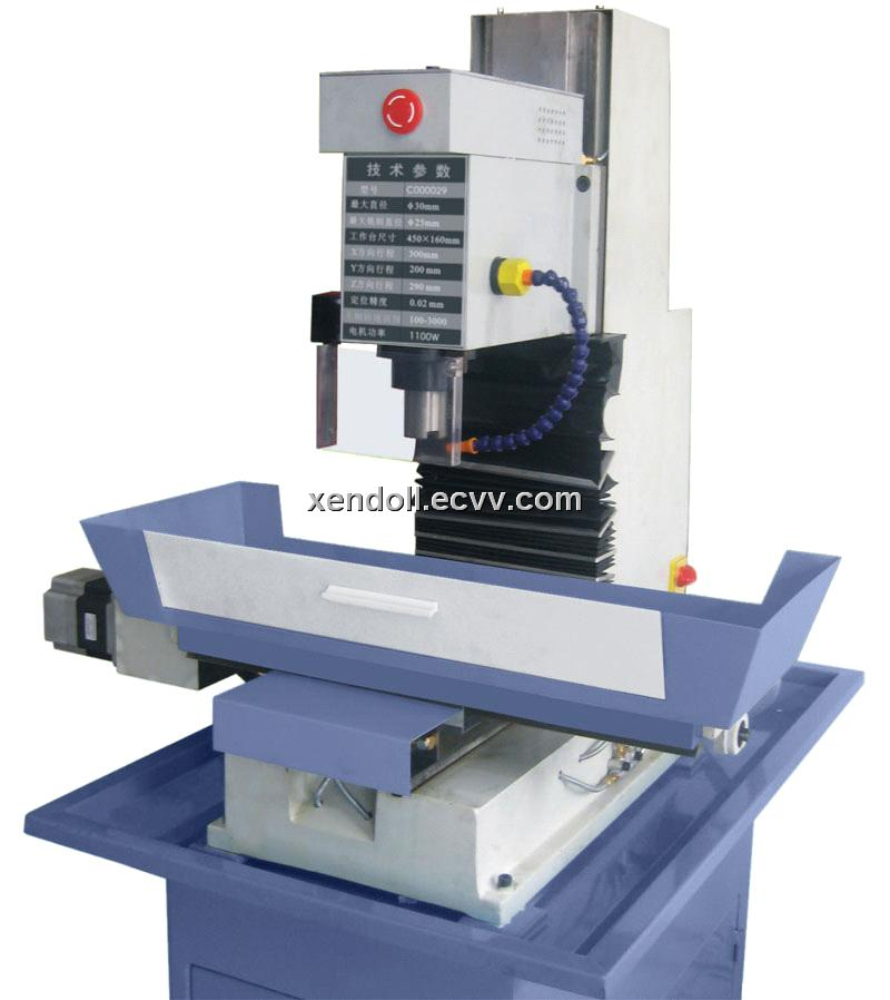 Small Cnc Mill >> Mini Cnc Milling Machine From China Manufacturer Manufactory