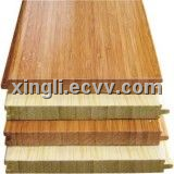 Bamboo Flooring - Horizontal and Vertical