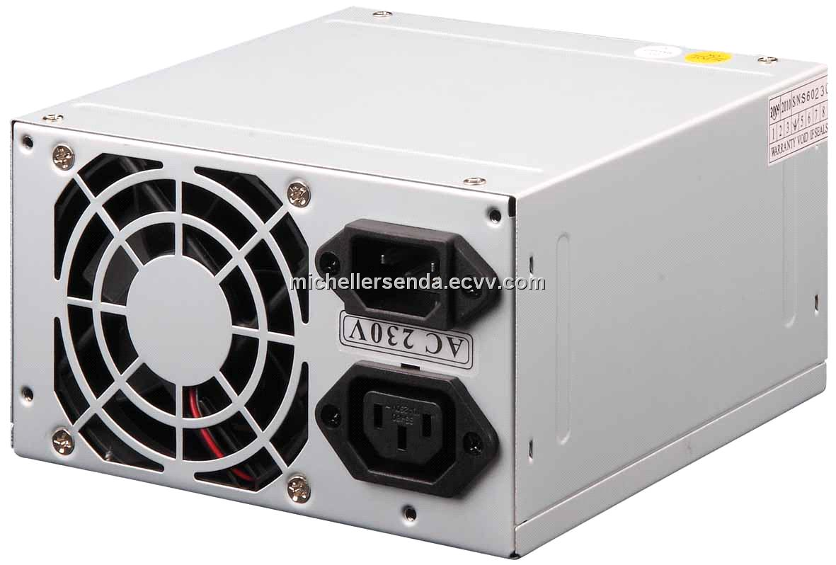 200W-500W ATX Power Supply purchasing, souring agent | ECVV.com ...