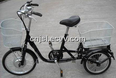 E-Tricycle (JSL-TDR04)