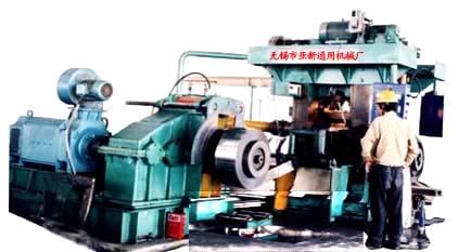 4HI Cold Rolling Mill from China Manufacturer, Manufactory