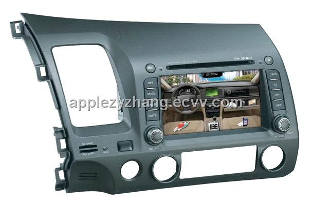 7 inch Car Monitor and  DVD Player