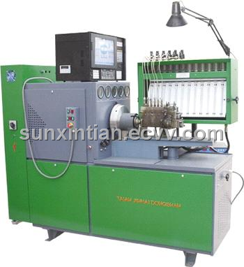 Diesel Fuel Injection Pump Test Bench (JHDS-1) purchasing