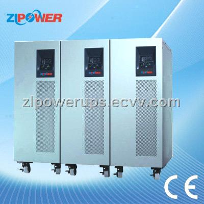 High Frequency Online UPS6kva-20kva