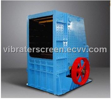 IBP Counter-Coarse Crusher