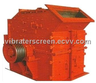 ISP Counter-Fine Crusher