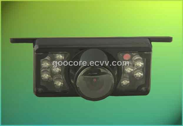 License Car Rear View Camera