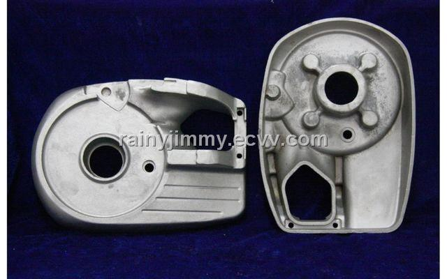 Machinery Casting Parts, Yacht Fitting