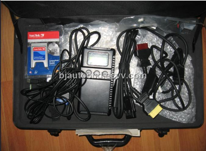 Mitsubishi MUT-3 FUSO Truck Diagnostic Tool from China