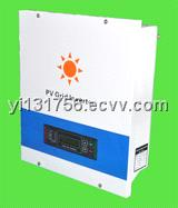 On Grid Inverter for Solar Panel