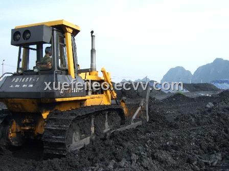 Bulldozer (PD165Y-1, Komatsu D65) from China Manufacturer