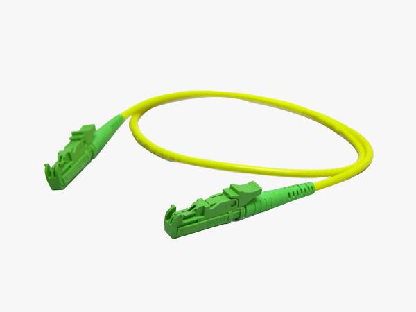Fiber Optic Patch Cord (E2000)