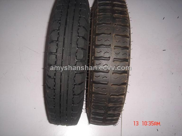 Tricycle Tyre4.00-8