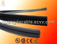 Solid Core Cable for MATV (RG59)