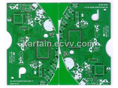 2 layers pcb circuit boards