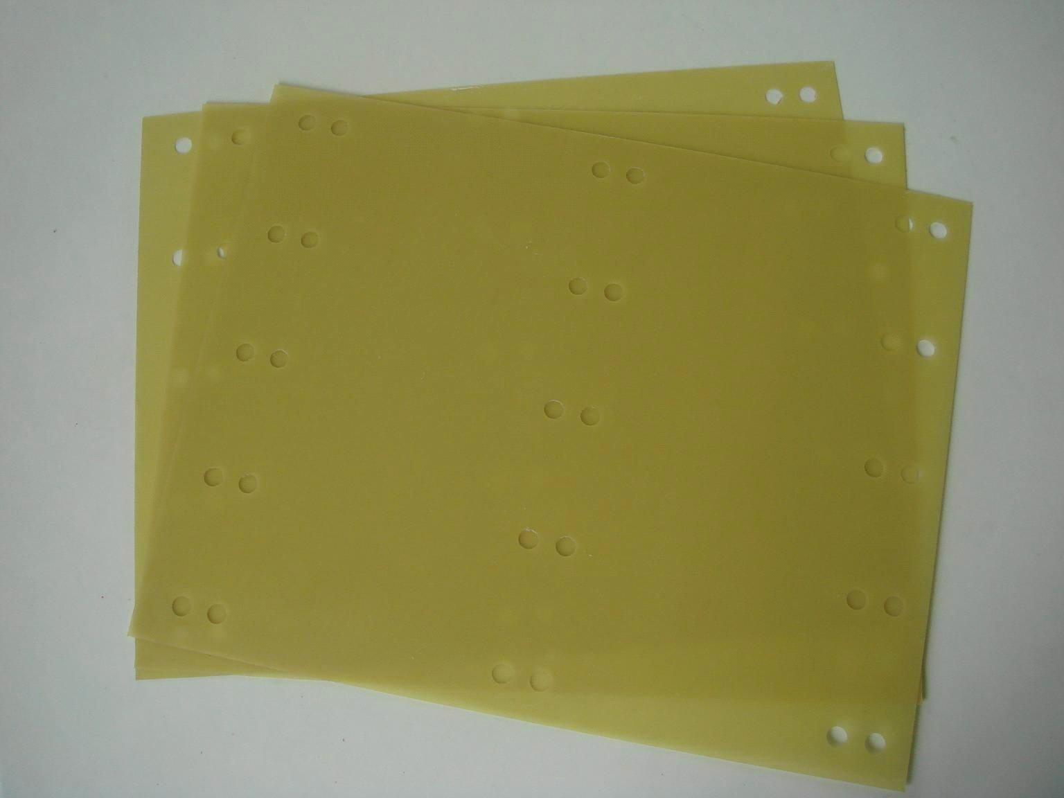 3240 Epoxy Board Processing Parts
