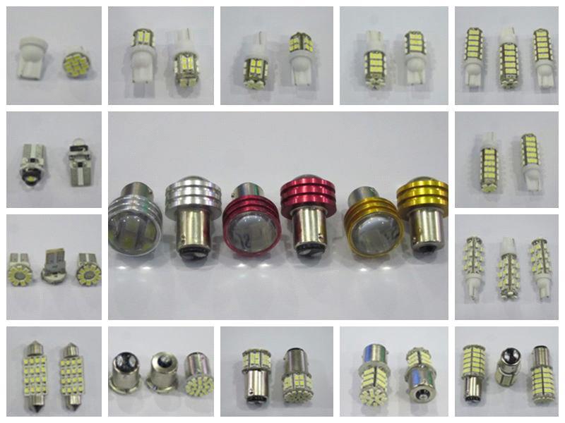 Car LED Bulbs