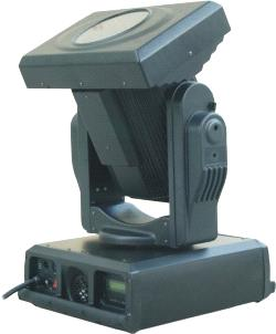 Moving Head Color Changer Search Light (GF036)