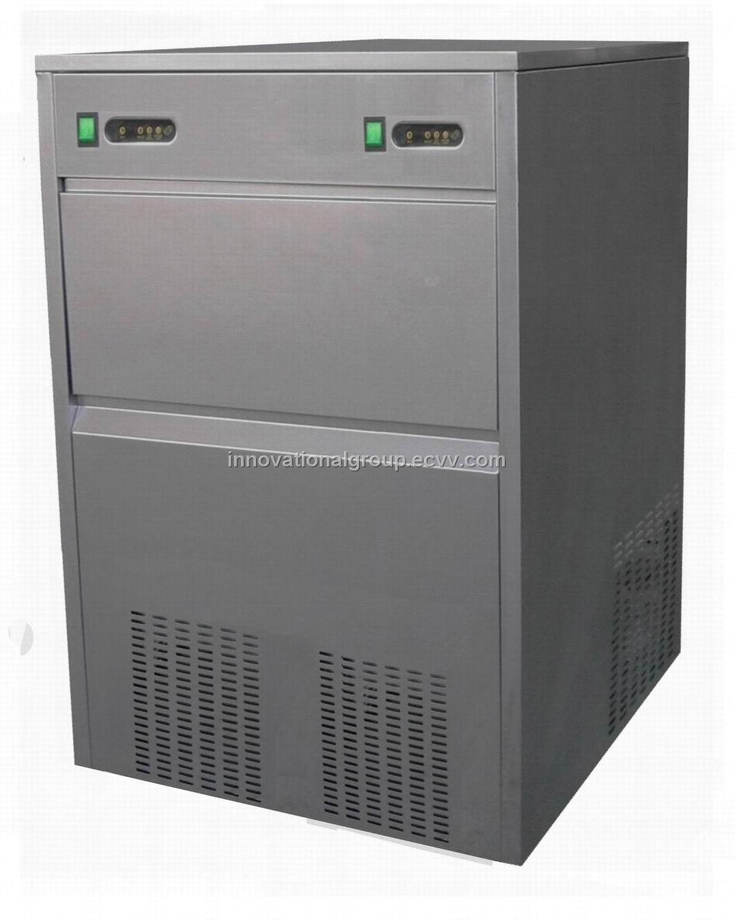 Ice Maker with Double Compressor (ZB90)