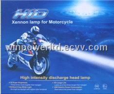 Motorcycle Silm HID Kit